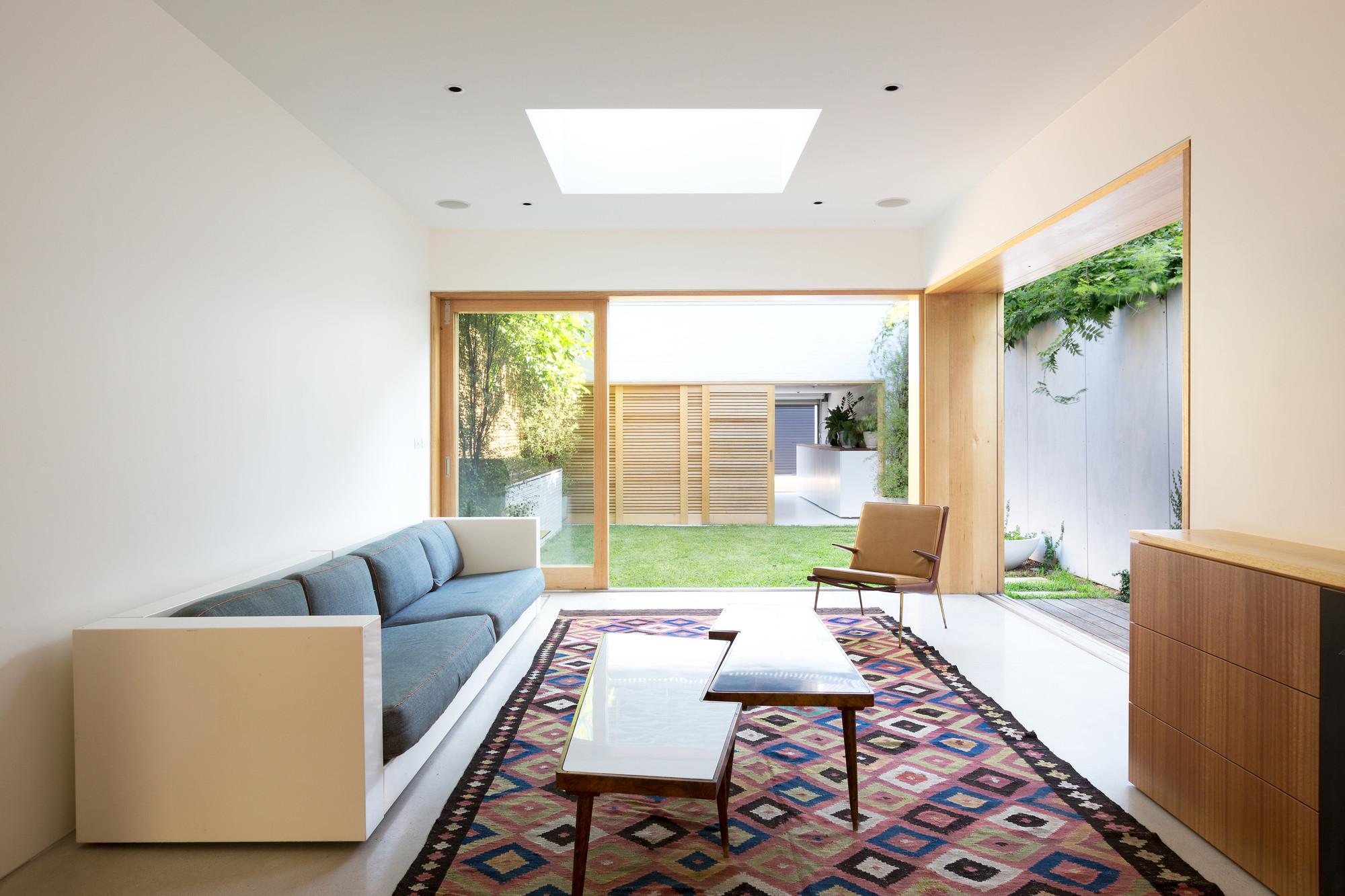 Bondi House / Fearns Studio, © Tom Ferguson