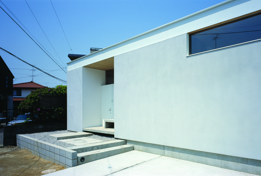 Courtesy of Takuro Yamamoto Architects