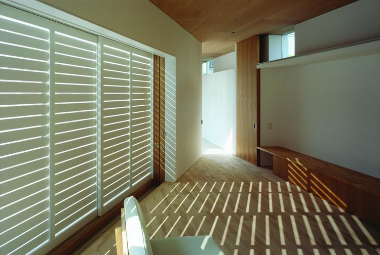 Cortesía de Takuro Yamamoto Architects