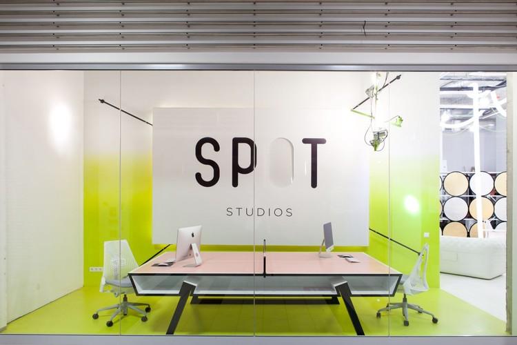 Spot Studios / Annvil, © Jurijs Vahrusevs
