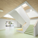 Courtesy of Birk Heilmeyer und Frenzel Architekten