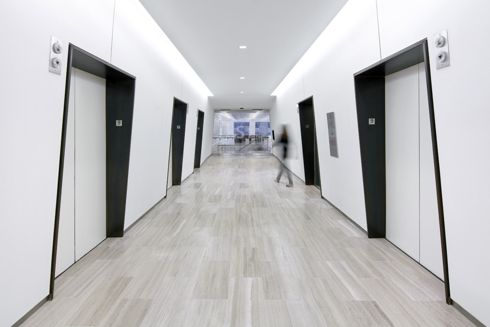 Gallery of midtown financial company a i architecture 5 for Design boutique hotel tirol