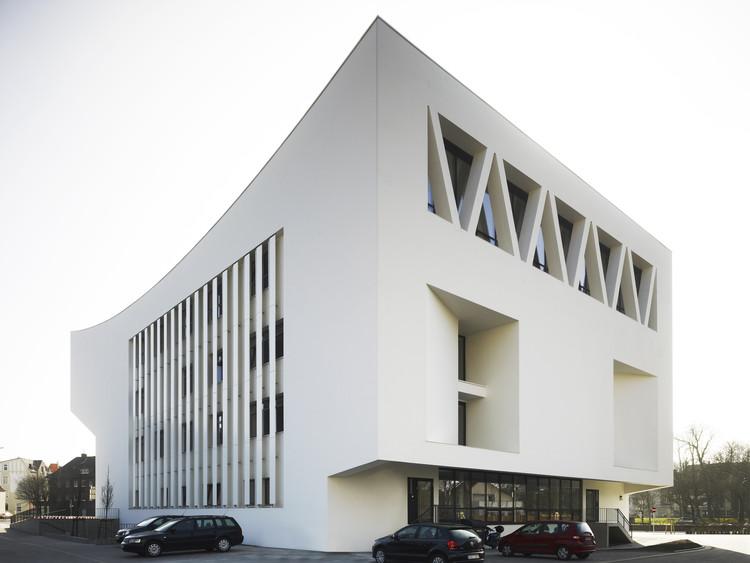 Cortesía de Wulf Architekten