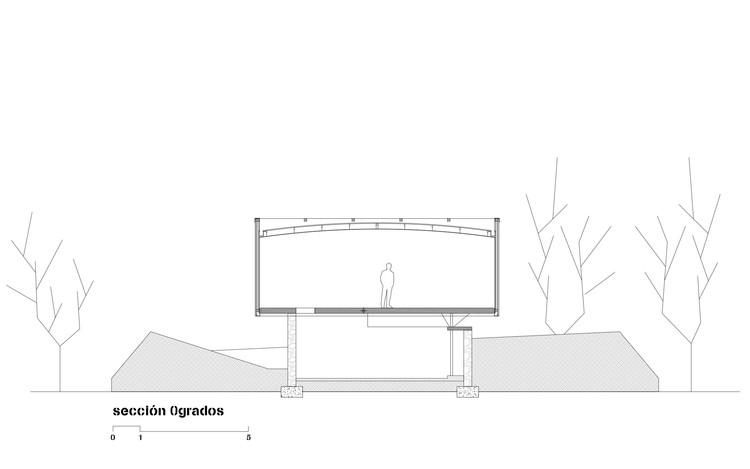 0º Section