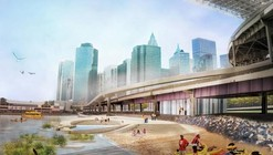 New York Announces Plans to Build Brooklyn Bridge Beach