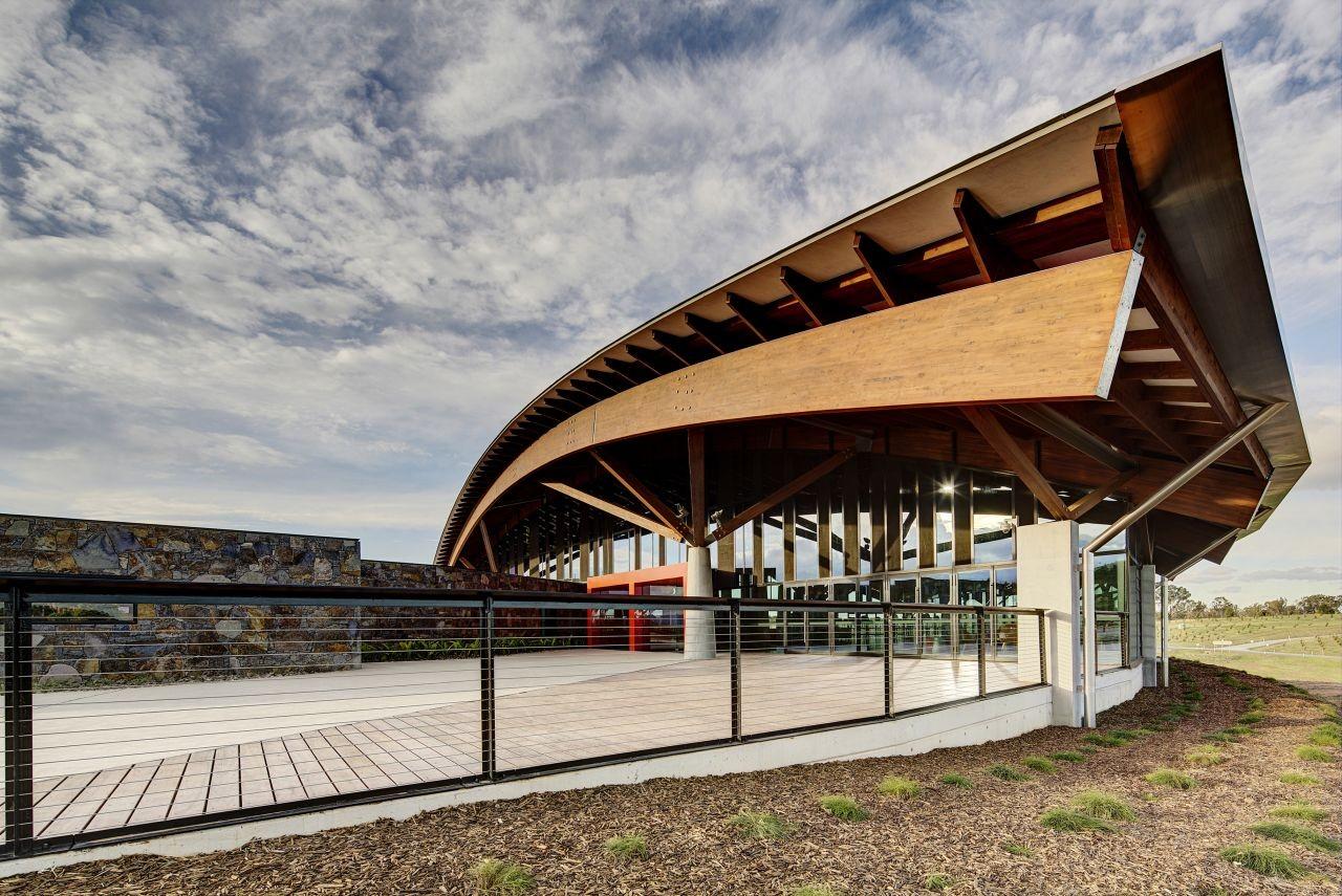 ARBORETUM / Tonkin Zulaikha Greer Architects, © Brett Boardman