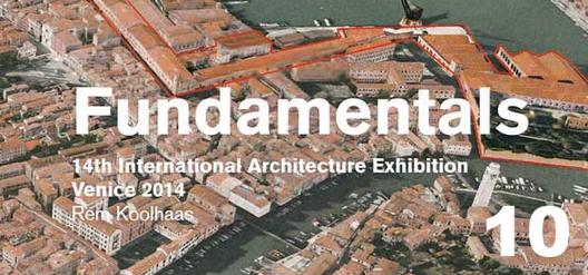 Anunciados los 10 preseleccionados en el Concurso de Ideas para el Pabellón de Chile en la 14 Bienal de Venecia