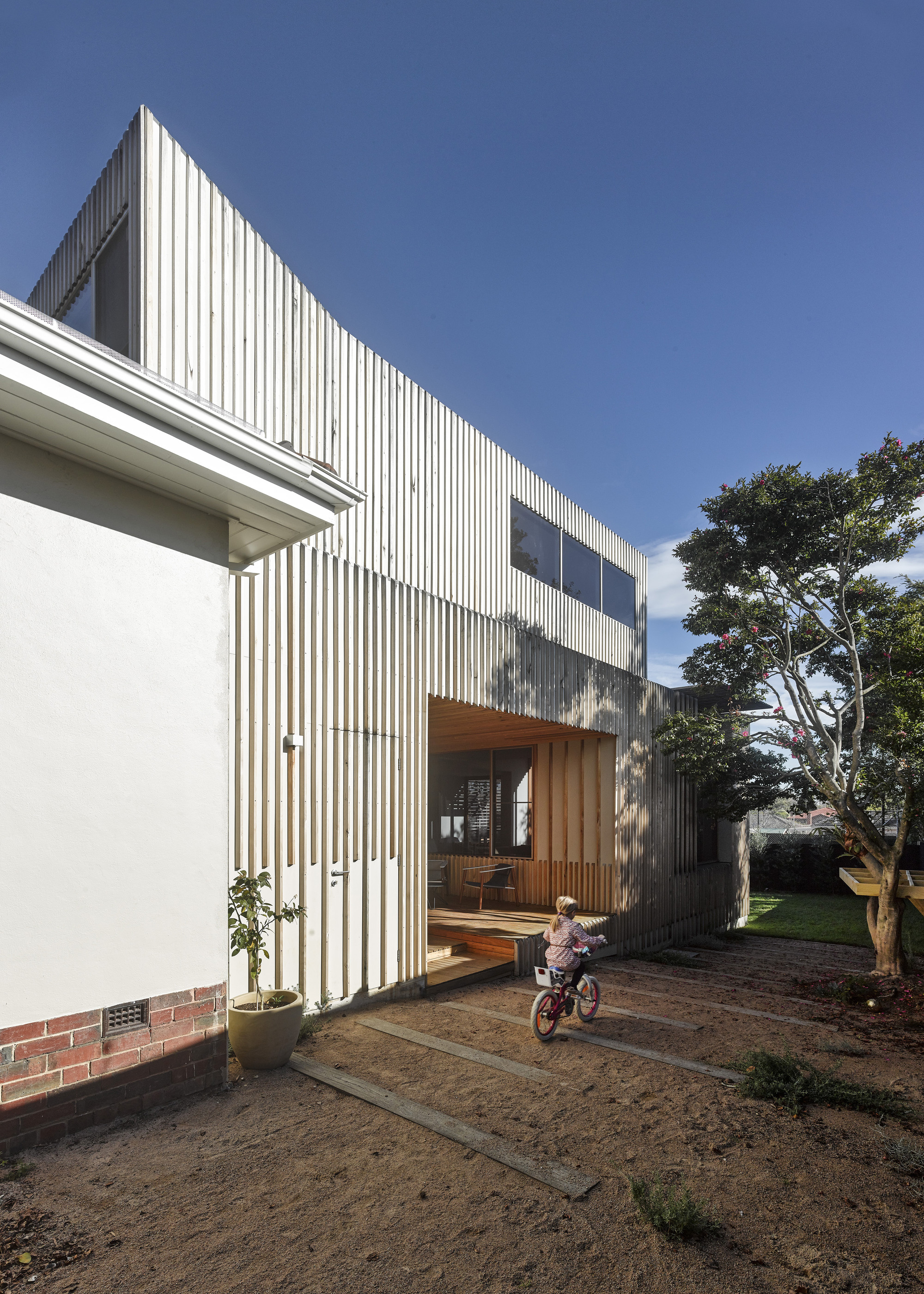 House in Brighton / FMD Architects
