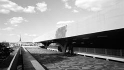 Clásicos de Arquitectura: Rodoviária de Jaú / Vilanova Artigas