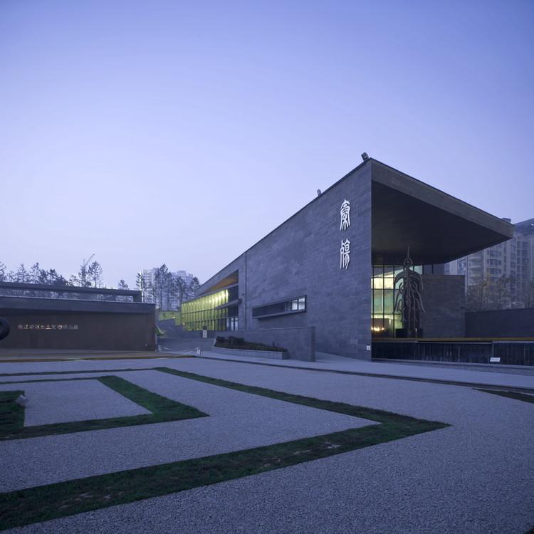 Heritage Park of Qin Er Shi Mausoleum / Lacime Architectural Design, © Yao Li