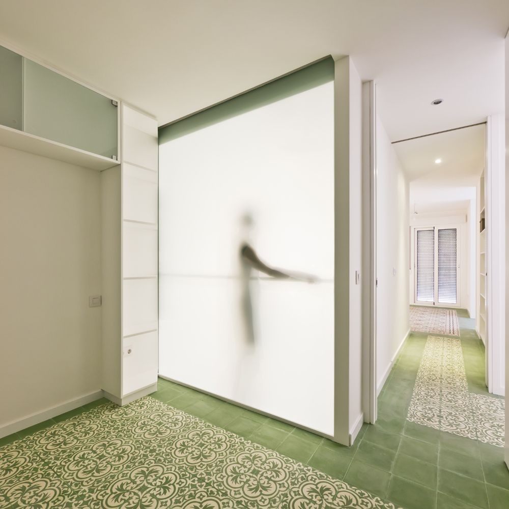Santa Teresa Apartments: Apartment In Santa Teresa / Romero Vallejo Architects