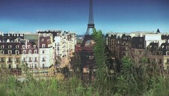 Video: Inside a Chinese, Parisian Ghost Town