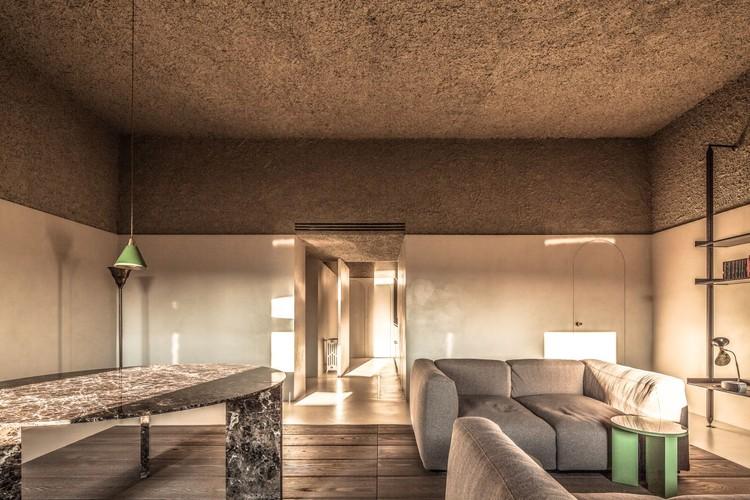 Cortesía de Antonino Cardillo architect