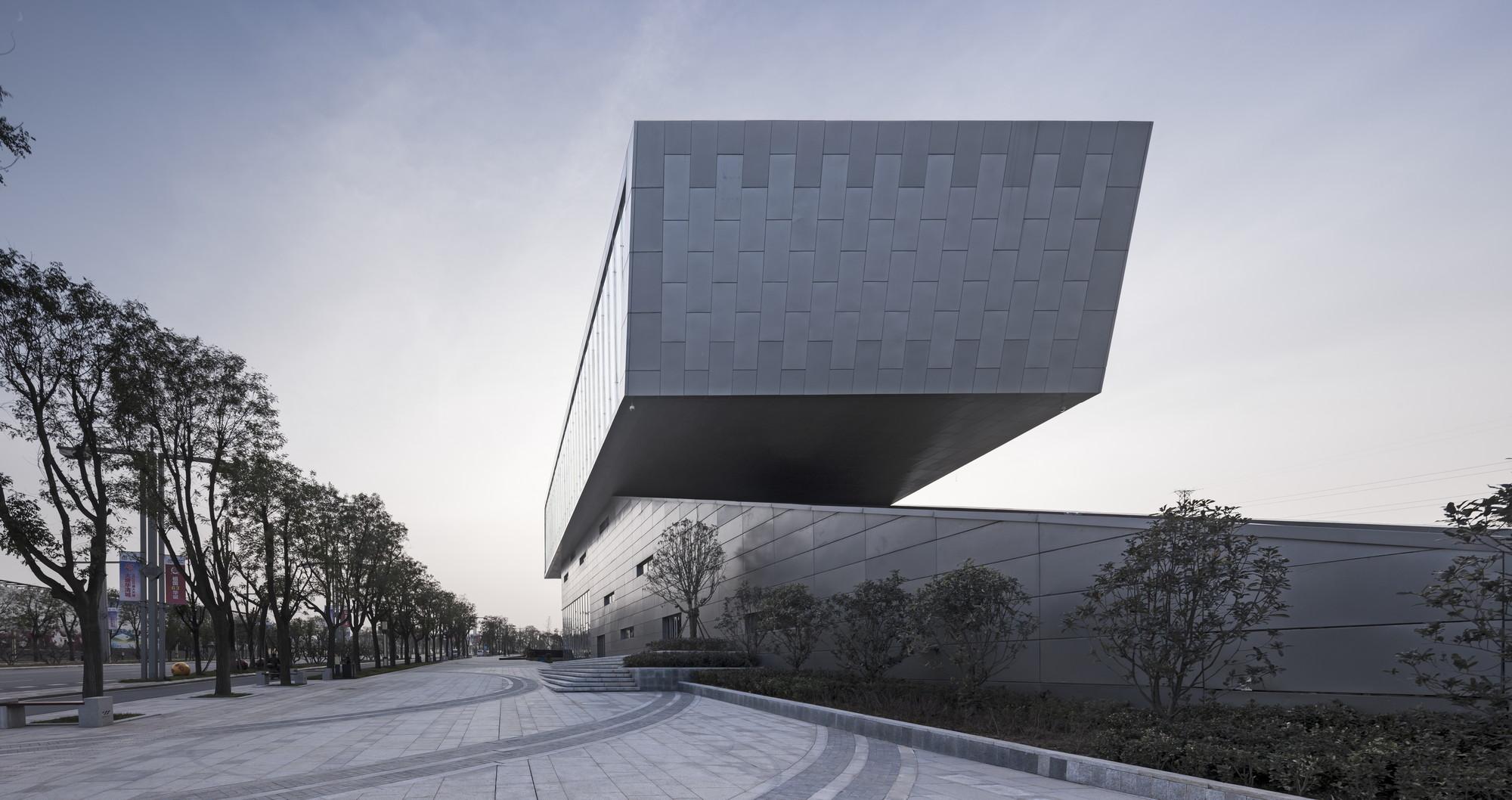 Lintong Zhiyang Cultural Park / Lacime Architectural Design, © Yao Li