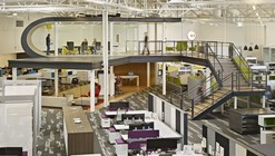 Successful Workplaces Balance Focus and Collaboration, Gensler Study Finds