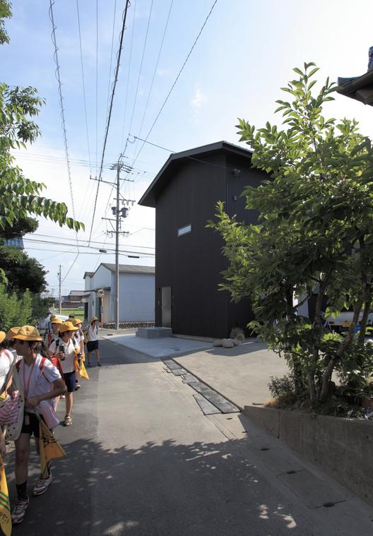 Casa de Kasamatsu / Katsutoshi Sasaki + Associates, Cortesía de Katsutoshi Sasaki + Associates