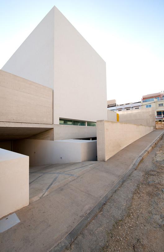 Helena's Villa / Grech & Vinci Architecture & Design, Cortesía de Grech & Vinci