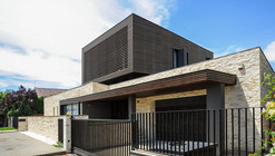 A.B. House / Andreescu & Gaivoronschi