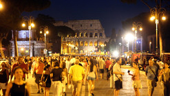 Rome's New Mayor Seeks to Pedestrianize The Monuments