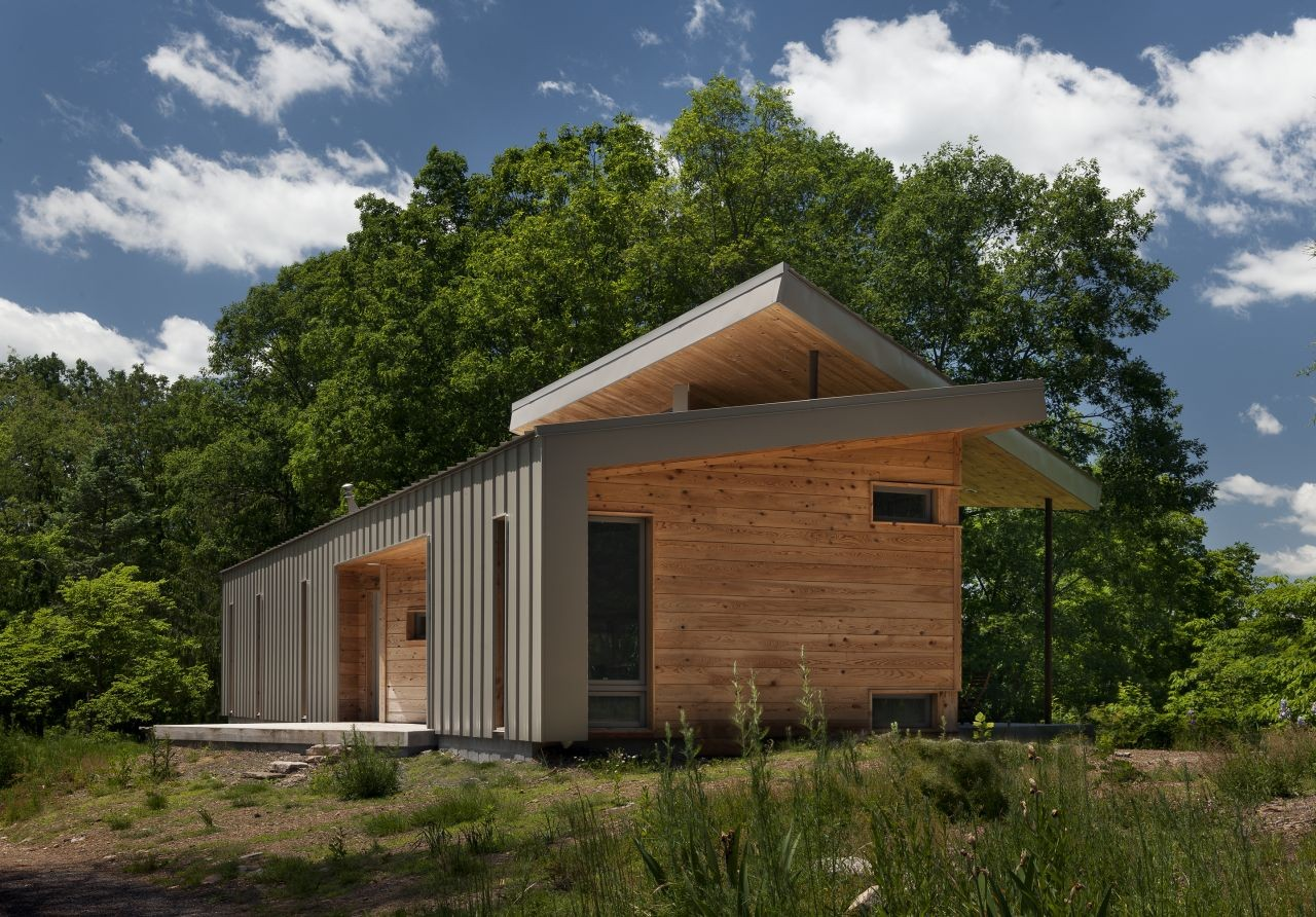 Gallery Of Ridge House Grid Architects 1