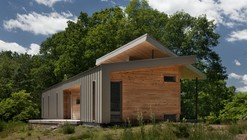 Ridge House / GriD Architects