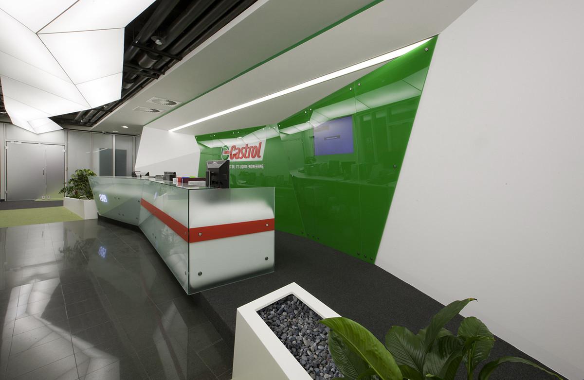 castrol office peter zaytsev bp castrol office design 5