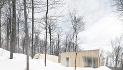 Blue Hills House / la SHED architecture