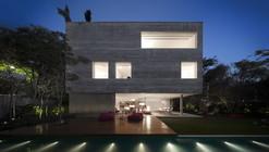Cube House / Studio MK27 - Marcio Kogan + Suzana Glogowski