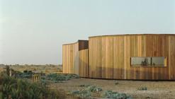El Ray / Simon Conder Associates