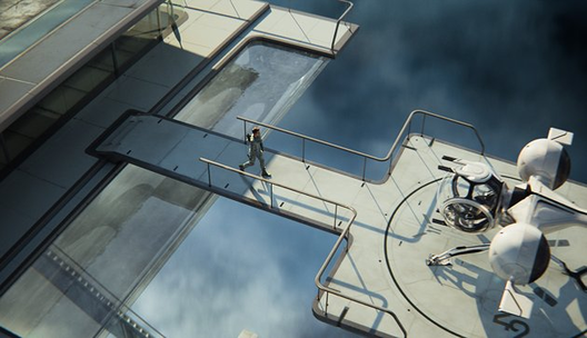 Sky Tower / Oblivion (2013)
