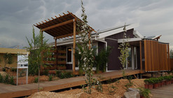 UOW Australia Wins the 2013 Solar Decathlon China