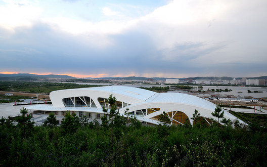 Da Hinggan Ling China  city images : ... da hinggan ling heilongjiang china design team tang jiajun luo peng ji