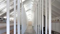 Video: Koyasan Guest House / Alphaville Architects