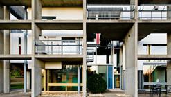 Urban Fragment: Jose Oubrerie's Miller House