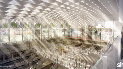 The Penn Station Proposals: Vanity Projects?