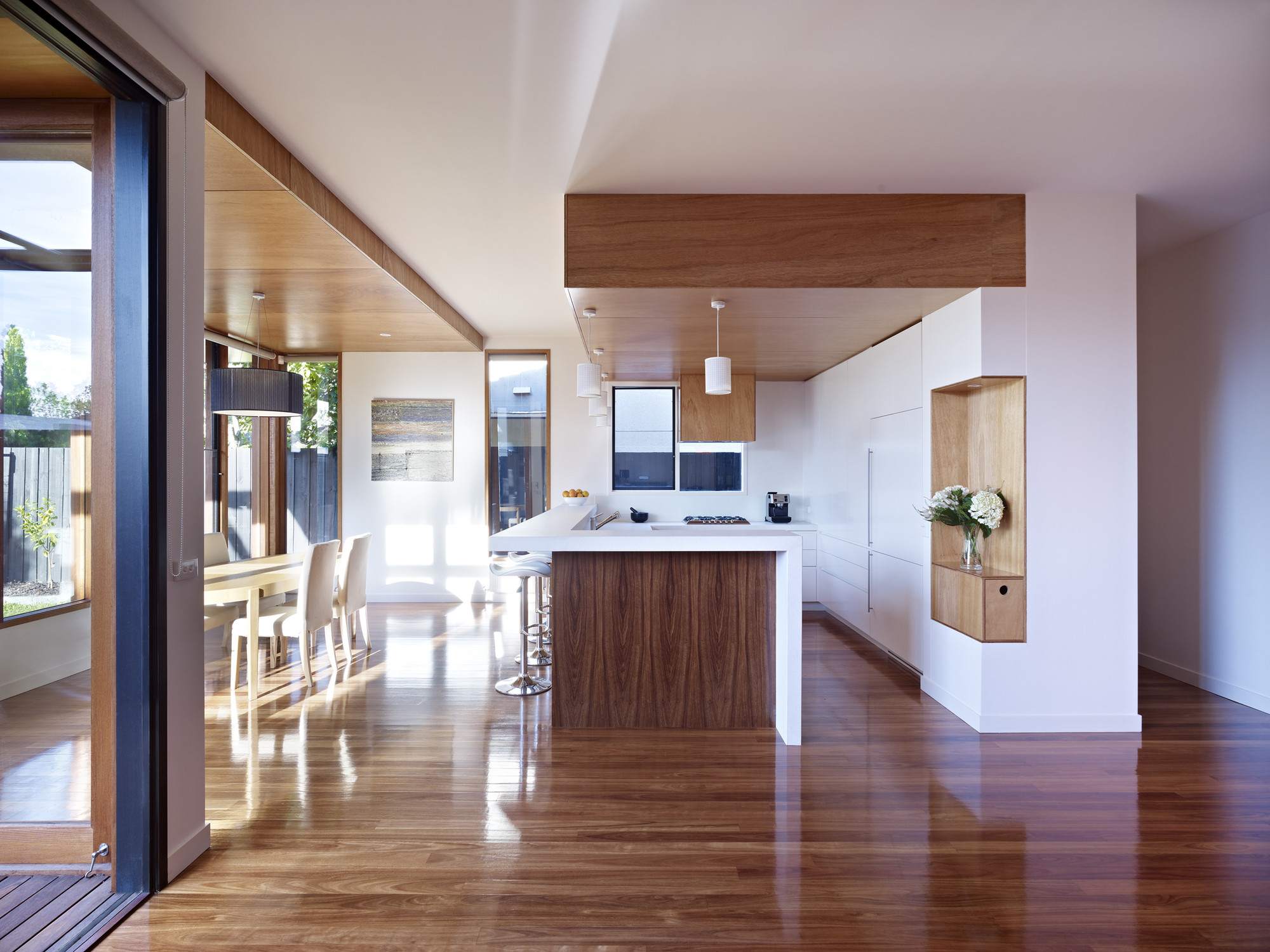 Clifton Hill House Nic Owen Architects ArchDaily