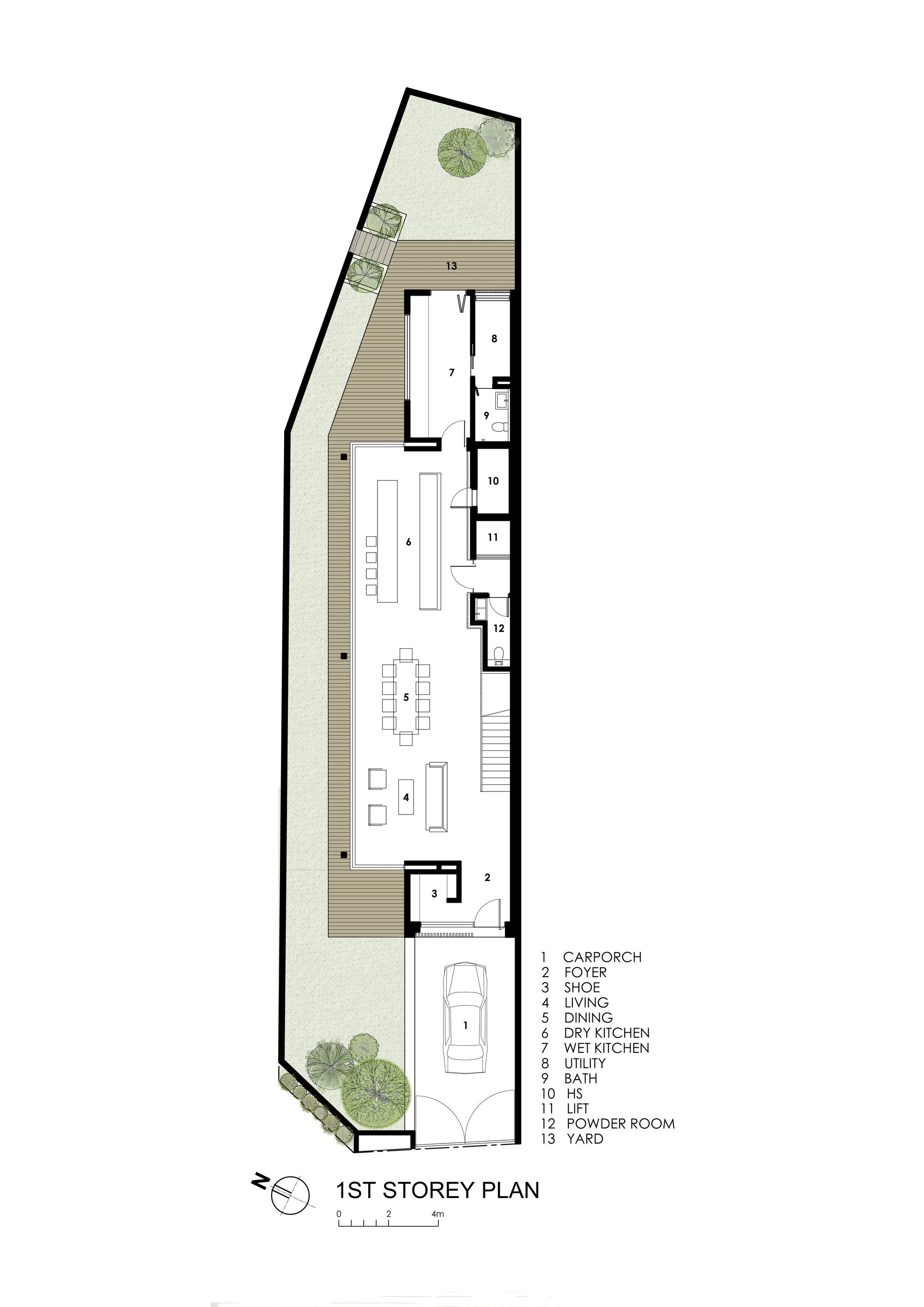 Wallflower Architecture Design