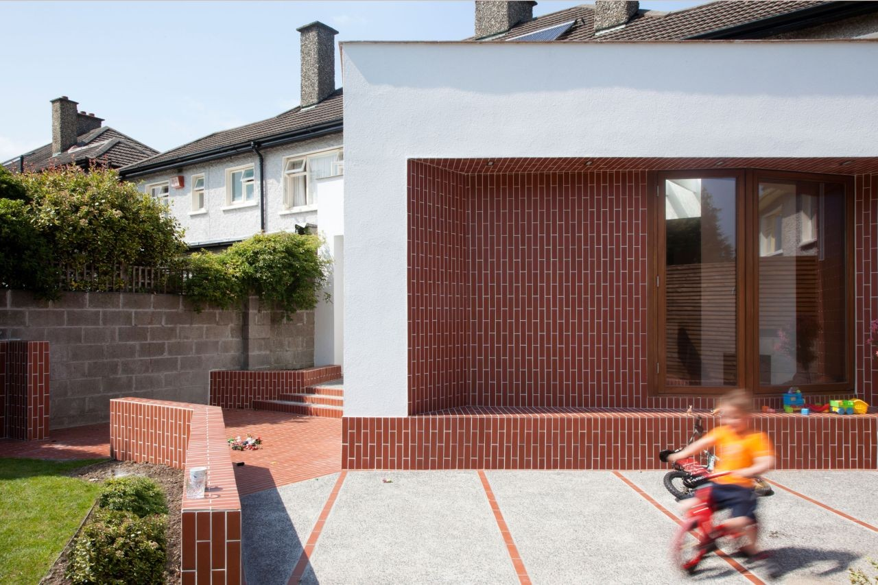 Silchester Park Gkmp Architects Archdaily