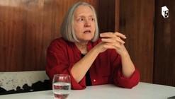 AD Interviews: Saskia Sassen