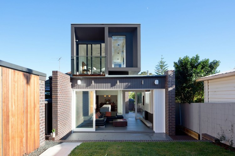 G House / Fleming + Hernandez Architects, © Tom Ferguson