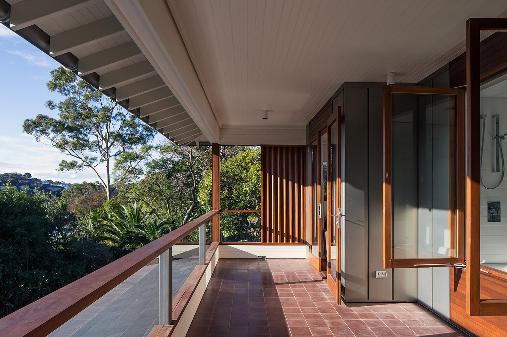 Балконы частных домов дизайн. - фото отчет - каталог статей .