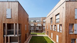 49 Social Housing Estates / BROISSAND arch