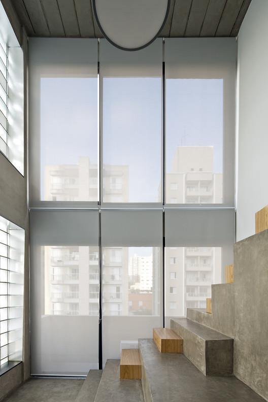 Mundo Estudio de Arquitetura e Design. Image © Leonardo Finotti