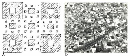 Imagen de Unified Architectural Theory, 2013. Cortesía de Nikos Salingaros