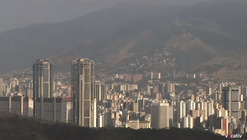 Inside the World's Tallest Slum: Venezuela's Tower of David