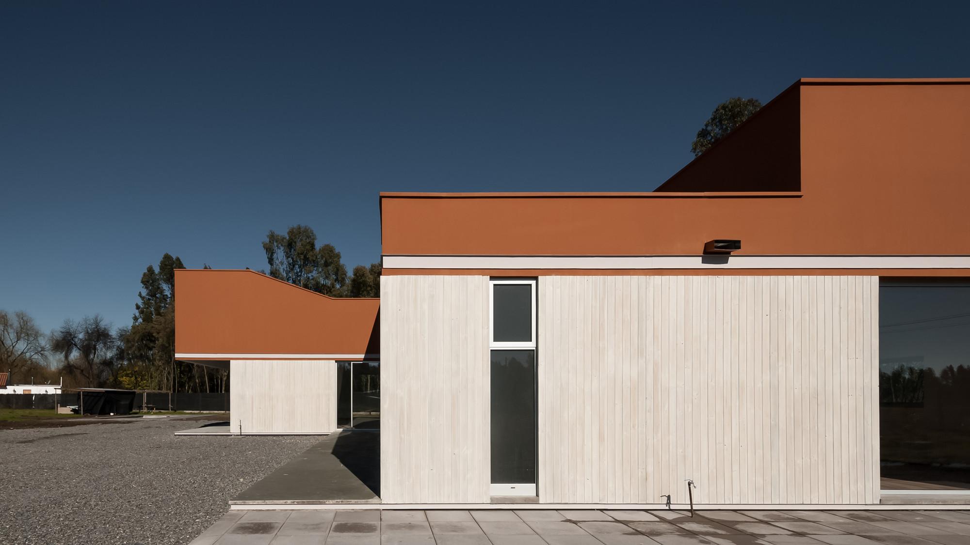 Casa 45 / Alex Plana, © Pablo Blanco