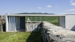 Cemitério ASIAIN / Iñigo Esparza Arquitecto