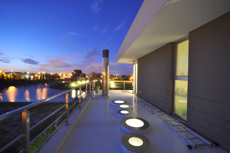 Courtesy of Vanguarda Architects