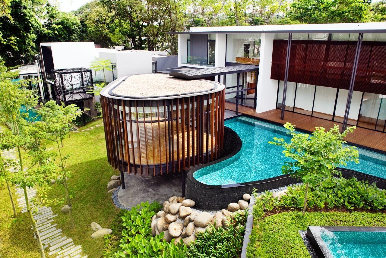 Screen House / K2LD Architects