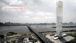 Xiang River Tower / RRC STUDIO